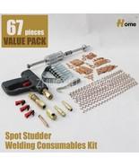 67pcs Spot Welding Kit for Spot Welder(SS-067H) with Welding Electrodes ! - $379.95