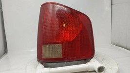 2003 S10 Passenger Tail Light Lamp Side Lamp R8S19B07 - $118.69