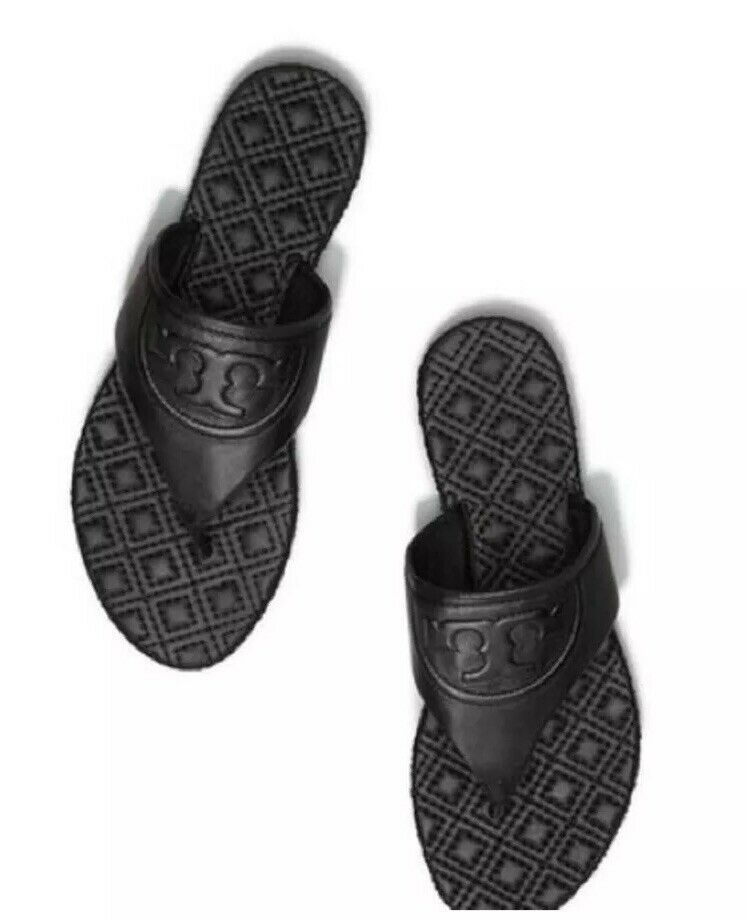 0ccc3e65f NWB Tory Burch Fleming Flat Thong Sandal