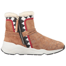 Ash Women's Mongolia Boot Crepe/Multicolor 360334-253 - $227.80