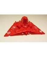 Bakugan Battle Brawlers Triad Sphinx El Condor Pyrus Vestroia Red Triangle  - $6.99