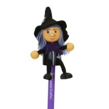 Fiesta Crafts Witch Pencils #eaj - $7.09