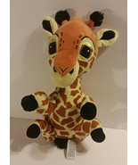 Disney Parks Giraffe Plush 12in Stuffed Animal Baby Lovey Kingdom Land W... - $9.99