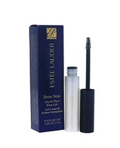 Estee Lauder Brow Now Stay-in-Place, Clear, 0.05 Ounce New in Box - $31.99