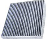 HQRP Cabin Air Filter for Toyota Camry 2007 2008 2009 2010 2011