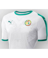 Senegal Away Soccer Jersey Football World Cup 2018 Russia Sale! - $39.90