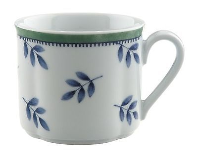 Villeroy & Boch Switch 3 Decorated Tea Cup  (Set of 4)