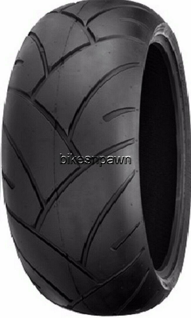 New Shinko 005 Advance Radial 240/40VR18 Rear Motorcycle Tire
