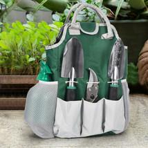 11PC Rust Resistant Aluminum Alloy Gardening Kit Garden Gifts For Men & Women FE - $85.51