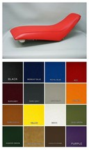 HONDA TRX250EX Seat Cover 2001-2005 Sportrax ex in RED or 25 COLORS - $29.95