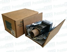 NEW BODINE 22B4BEBL/SR 3804 22B/SR SER INTEGRAMOTOR BLDC MOTOR 24V 1/8HP 5.9A