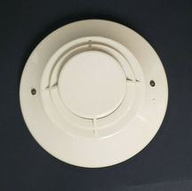 HONEYWELL NOTIFIER FST-851 INTELLIGENT HEAT DETECTOR IDP-HEAT image 3