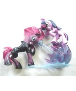 My Little Pony The Movie Fan Series Tempest Shadow & Twilight Sparkle H... - $26.99
