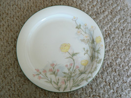 Eschenbach bread plate (Danmarks Floral) 8 available - $2.23