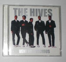 Veni Vidi Vicious by The Hives - Music Audio cd - $4.87