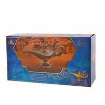 Disney Aladdin Genie Lamp Limited Edition of 4000 New with Box - $183.74