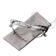 Reading Glasses Cat Eye Women Reader Spectacles Elegant Eyewear Lady - $13.94+