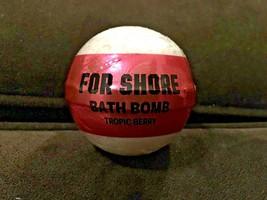 NEW SEALED VICTORIA'S SECRET / PINK BATH BOMB For Shore: Tropic Berry - $5.25