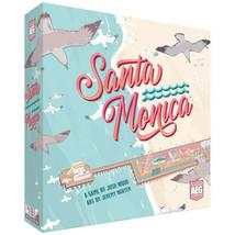 AEG - Santa Monica Board Game -=NEW=-  FREE Shipping - $39.95