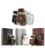 Oud Elite Perfumes Al Nukhba Elite Musk Elite Blend Elite Oud Rose Arabi... - $91.08+