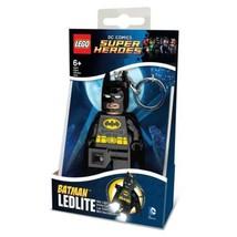 Lego DC Comics – Porte-Clés LEDlite avec Conception de Batman, Couleur N... - $30.58