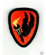 ARMY AVIATION SCHOOL PATCH FULL COLOR:MD10-1 - $3.85