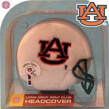 Auburn Tigers Football Helmet Golf Driver Cover New Free Shipping - $17.44