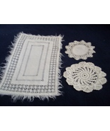 Six (6) pieces of Misc. Needlework  - $12.99