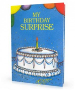 Personalized Birthday GAG GIFT Book for ADULTS ... - $13.95