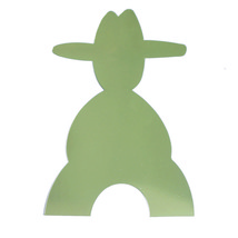 Cowboy Cutouts Plastic Shapes Confetti Die Cut FREE SHIPPING - £5.32 GBP
