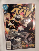 #8 The Ray 1995 DC Comics B625 - $3.33