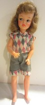 Vintage Ideal  Pepper doll - $128.25