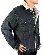 Levi's Men's Classic Corduroy Sherpa Fleece Lined Trucker Jacket 705203546 Large image 5