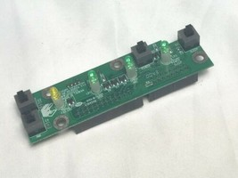 INTEL Server Board Power Button Switch Board LED L440GX PN5800347 8064A ... - $17.81