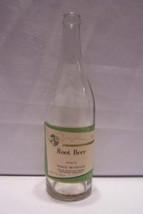 Root Beer Soda Pop Bottle Waeco Beverages Union Bottling Ironwood Michigan - $17.07