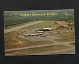 Hickory airport thumb155 crop