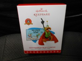 "Hallmark Keepsake ""Duck Dodgers In The 24th Century"" 2017 Ornament NEW - $11.83"