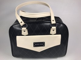 Mary Kay Starter Kit Consultant Bag with Removable Organizer Caddy - $10.99