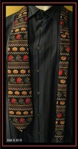 Football PLAY BALL Series 1 NECKTIE by Keith Daniels - Free Shipping - $25.00