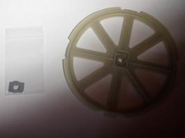 West Bend Bread Maker Machine Large Timing Gear Wheel models 41065 - $20.56