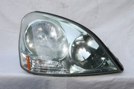 01-03 Lexus LS430 HID Xenon Headlight Head Light Passenger Right RH *POL... - $236.81