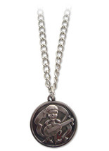 Bodacious Space Pirates Bentenmaru Necklace GE35502 *NEW* - $13.99
