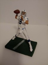 NFL Mcfarlane Toys Peyton Manning Colts loose 6in - $14.03