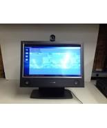 "Tandberg TTC7-15 20"" Video Conferencing System No AC Adapter - $45.00"
