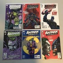 Lot of 12 Batman Confidential (2006) #7-16 29 30 VF Very Fine - $39.60