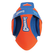 Canine Hardware Orange/blue Chuckit! Fumble Fetch Dog Toy Small 66004800... - ₹2,188.92 INR