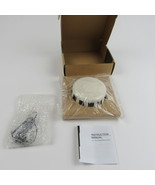 "Color Smoke Detector Camera ESD200 Hidden Camera Everfocus 1/3"" New In Box - $56.09"