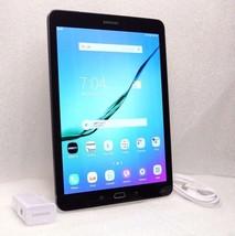 Samsung Galaxy Tab S2 | SM-T817W - 32GB Wi-Fi + 4G (GSM UNLOCKED) | Black