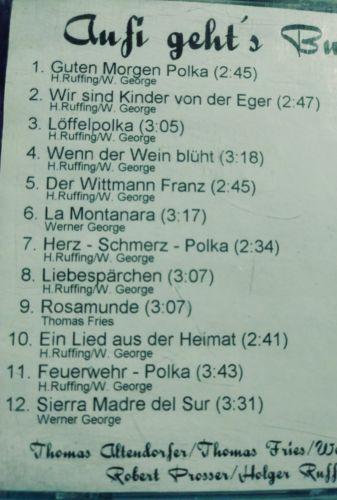 Music Cd Die Heuwatscheln Rare German And 50 Similar Items