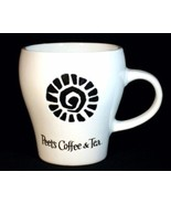 Ceramic PEET'S COFFEE & TEA MUG - Mint!! - $17.99